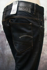 G-STAR RAW _%% Sale%% _ Jeans New Radar Slim _ indigo aged _ NEUF _ w34/l32