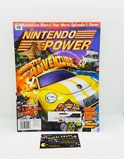 Nintendo Power Magazine - Volume 119 (April 1999) SUPER SMASH BROS~~~LODE RUNNER