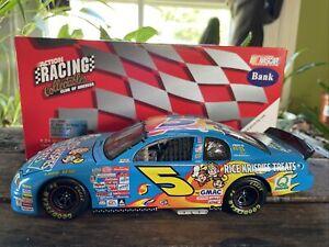 Terry Labonte #5 Rice Krispies Treats 1999 Chevy Monte Carlo 1/24 SCALE NASCAR