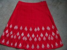 Monsoon Plus Size Casual Flippy, Full Skirts for Women