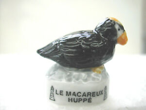 Bean Atlas - Birds Sailors - Bird The Puffins Hoopoe