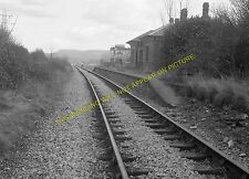 Berkeley Railway Station Photo. Berkeley Road - Sharpness. (13)