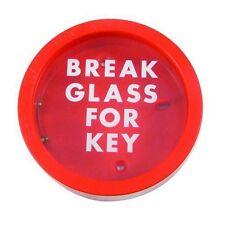 Glendenning interruzione di emergenza vetro per chiave titolare RED BOX