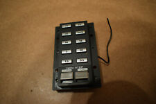 Kenwood / Trio TS-930S Band Switch Unit with Keypad