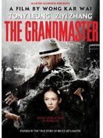 The Grandmaster [New DVD]