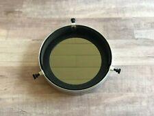 """Orion 5.81"""" Solar Filter"""