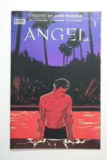 ANGEL #1 JONATHAN CASE 1:20 INCENTIVE VARIANT COVER * 2019 BOOM! STUDIOS
