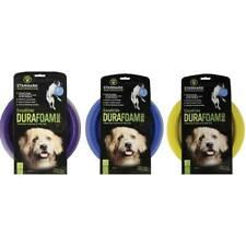 Starmark Easy Glide Durafoam Disc Dog Toy   Dogs