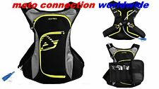 NEW ACERBIS AQUA CAMEL BACK 2LITRE DRINKS & 3 LITRE ENDURO TOOL BAG BACKPACK
