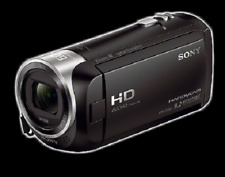 SONY CX405 Full Spectrum Modified Camcorder for Ghost Hunting