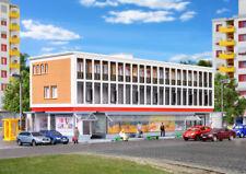 Kibri 37121 N Geschäftshaus, Bausatz ++ NEU & OVP
