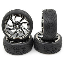 WL-0107 Yeah Racing Spec T SJ10 gomme in lattice Touring scolpite offset +3 con