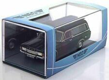 Ford taunus hearse  1/43 NEO  P7 Pollmann 1969