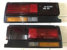 Toyota MR2 AW11 KOUKI OEM Taillights (Used)