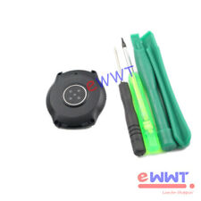 Black Rear Housing Battery Cover+Tool for Samsung Galaxy Watch 42mm R810 ZVHS770