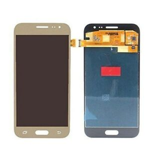 Samsung J2 J200 Full LCD Display Touch Screen Replacement White Color