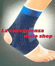 Fasce Elastica Caviglia  Cavigliera Tutore Supporto Protezione fitness calcio