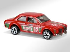 Red '70 Ford Escort Rs1600. Castrol 2016: 185/250. Dhp97 Loose, Fresh!
