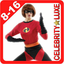 Complete Outfit Superhero Regular Costumes for Women