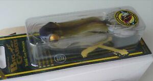 Megabass BIG GABOT Big Top Water Frog # Kaeru Shad NEW M240