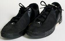 Jordan TE-2 Team Jordan Basketball  Athletic Shoes 310087-005 Boys size 6.5Y