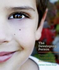 Developing Person Through Childhood and Adolescence 10th Edit (minimal markings)