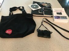 "Leica D-Lux 5 ""Point and Shoot"" Digital Camera -Bundle + Tripod"