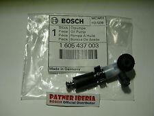 1605437003 Oil Pump: Genuine BOSCH-SKIL-DREMEL spare-part