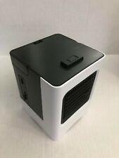 plus+ IDI Personal Mini Air-Cooler, USB Electric Desktop Portable Air Purifier