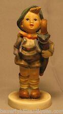 Hummel Figurine Home From Market Trademark 4