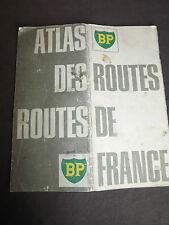 Atlas des routes de France BP D'apres IGN
