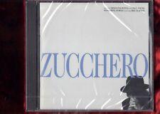 ZUCCHERO-OMONIMO CD NUOVO SIGILLATO