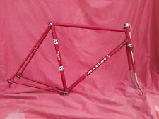 Cadre Vélo PEUGEOT PR10 1970-80's Frameset 54cm Reynolds 531 vintage Eroica