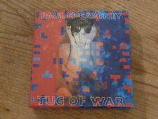 Paul McCartney: Tug Empty Promo Box [Japan Mini-LP no cd beatles lennon john Q