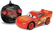 Cars 3 Lightning McQueen RC Turbo Racer Car 1:24 Fully Functional With Left NEW