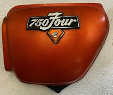 1971 Honda CB750 Four LEFT SIDE COVER PANEL COWL FAIRING 3513