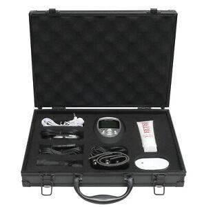 Fetish Series Deluxe Shock Therapy Kit Electrosex E-Stim Electro Couple Sex Toys