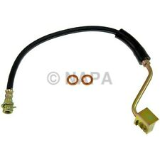 Brake Hydraulic Hose Front Left NAPA 36983 fits 80-89 Ford F-150