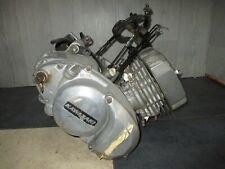 Motor Kawasaki 250 S1
