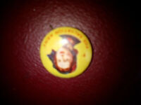 Vintage Salvation Army Pin/Badge