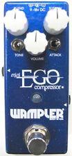 Used Wampler Mini Ego Compressor Guitar Effects Pedal!