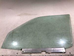 QA201971 84-93 MERCEDES 190E FRONT DRIVER LEFT SIDE WINDOW GLASS (43R001057) OEM