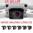 Mavic Mini 2 Gimbal Camera MCUV CPL ND-PL Lens Filter for DJI Mavic Mini Drone