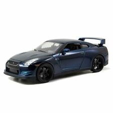 Nissan Fast & Furious Diecast Vehicles with Unopened Box