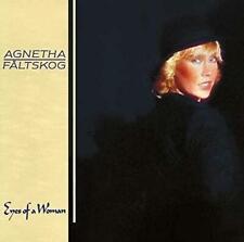 Agnetha FÄLtskog – Eyes Of A Woman 180G Vinyl Lp Reissue (New/Sealed) Abba