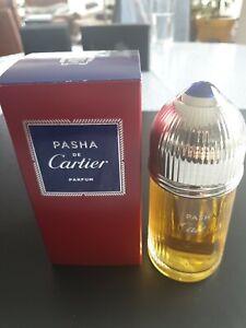 CARTIER Pasha - Eau de Parfum for Men 100 ml Spray