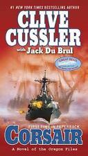 Corsair (Oregon Files), Clive Cussler, Jack Du Brul, 0425233294, Book, Acceptabl