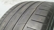 285 35 20 Continental Extreme Contact Sport Plus 60% life 5/32's 4674 100y