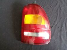 1995 1996 1997 1998 Ford Windstar GL LX Limited Mininvan Tail Light Lamp 95WR RH