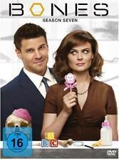 Bones - Staffel 7, DVD, NEU